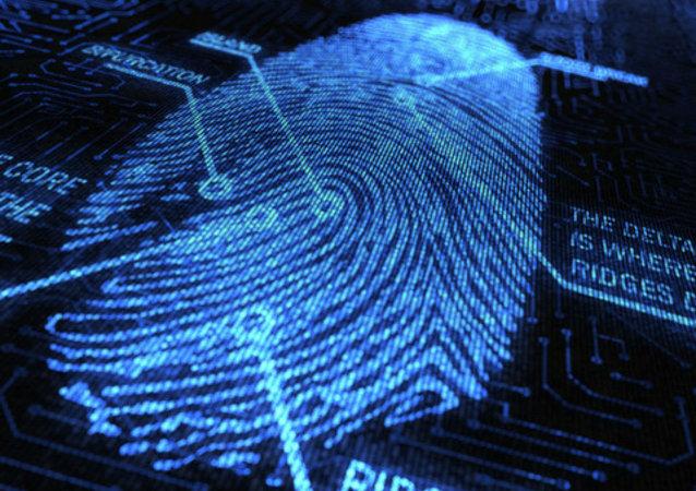 Sistema di riconoscimento biometrico
