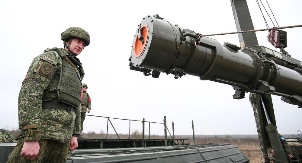 Soldato russo
