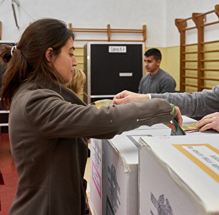 Parliamentary elections in Italy
