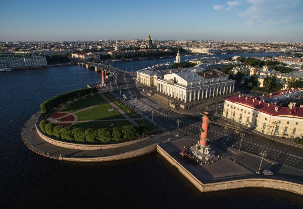 Mosca, un secolo da Capitale