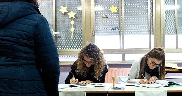 Elezioni politiche in Italia
