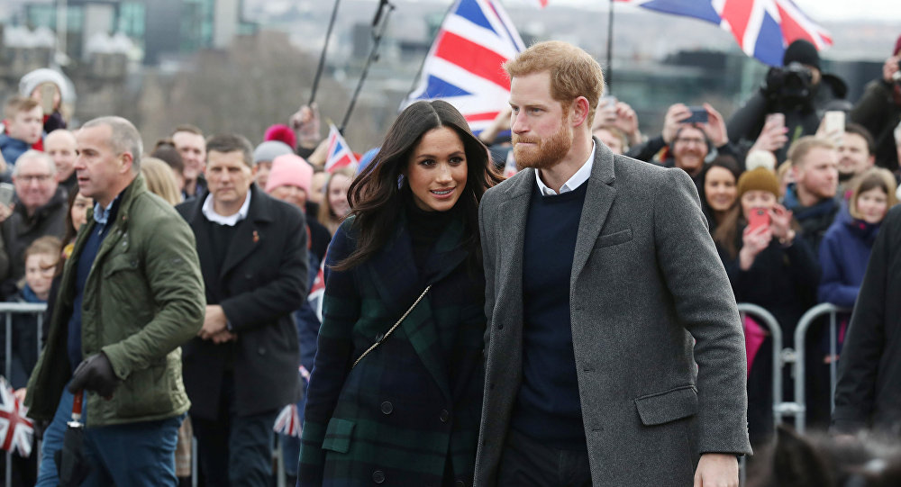 Meghan Markle: elegantissima per il Commonwealth Day