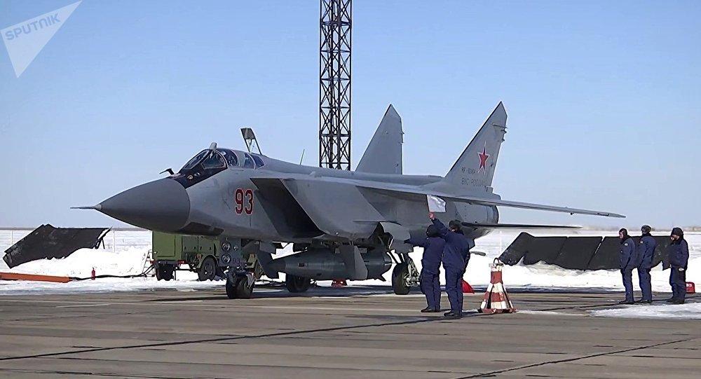 Russia annuncia: testato con successo missile ipersonico