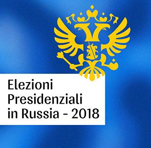 Presidenziali russe