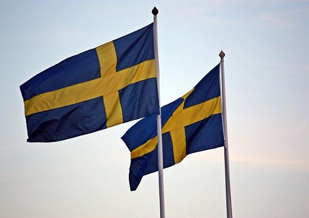 Bandiera svedese