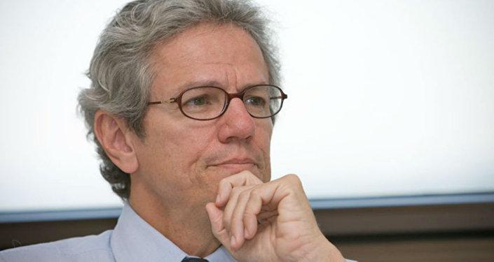 Paulo Nogueira Batista Junio, vicepresidente della Nuova Banca di Sviluppo dei BRICS