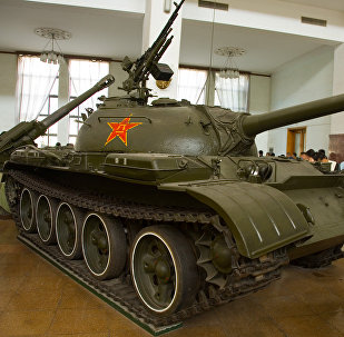 Un Type 59 cinese