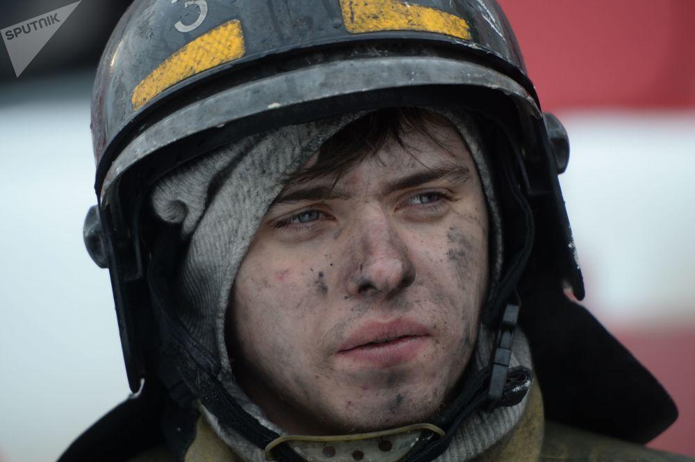 La tragedia di Kemerovo