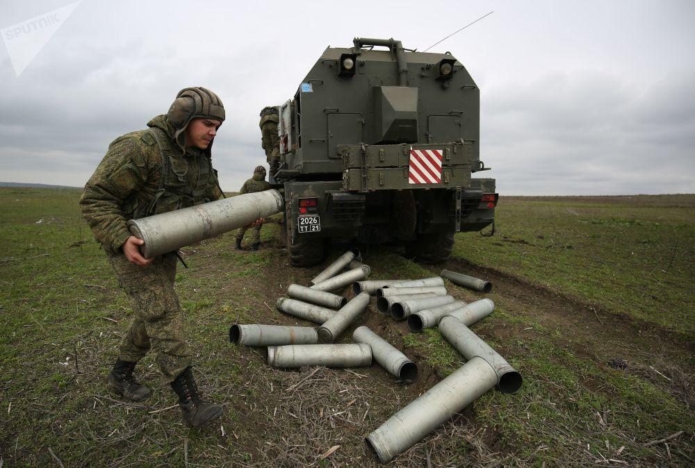Le coste russe sono al sicuro da attacchi nemici