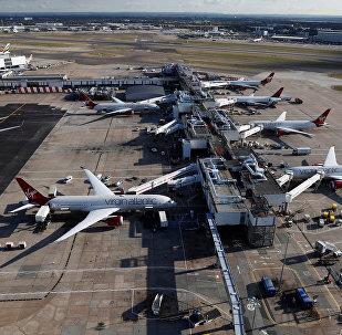 Aeroporto internazionale Heathrow di Londra