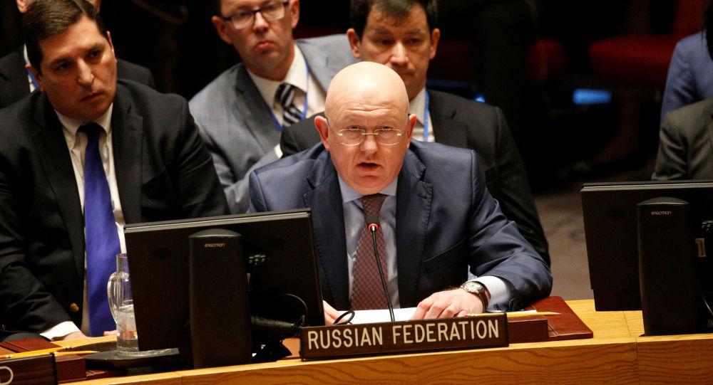 Siria, veto della Russia all'Onu sulla proposta Usa di inchiesta