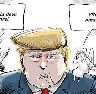 La scelta di Trump