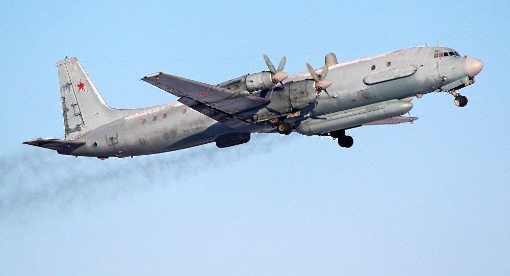 Aereo russo scompare in Siria
