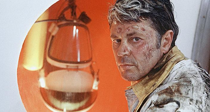 Il film Solaris da Andrej Tarkovskij