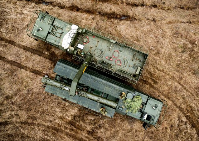 Sistemi missilistici mobili
