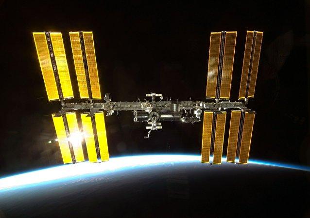 La stazione spaziale internazionale (SSI)