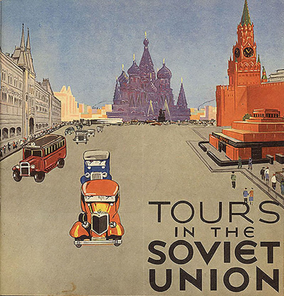 Vacanze in URSS