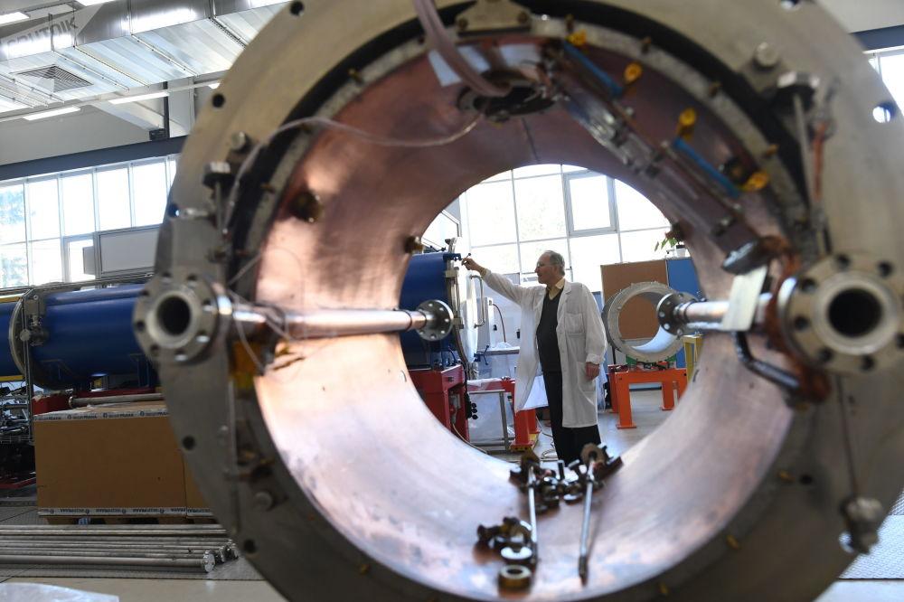 Un Big Bang alle porte di Mosca