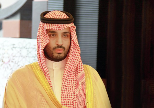 Principe Mohammed bin Salman