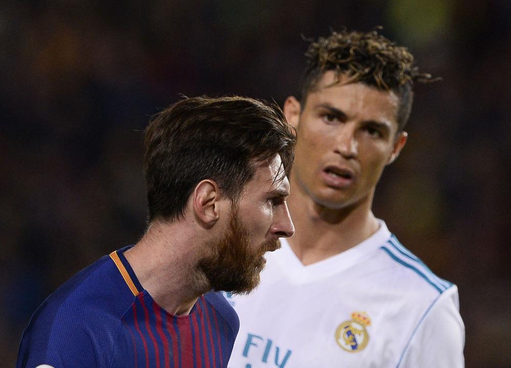 CRistiano Ronaldo in 7 fotografie