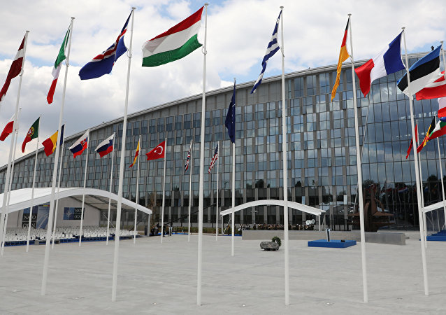 Summit NATO, 11 luglio, 2018