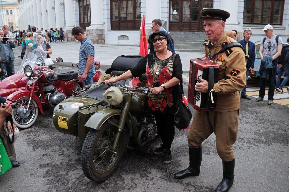 Dall'URSS con amore