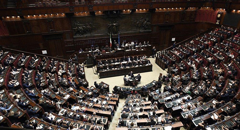 Parlamento dell'Italia
