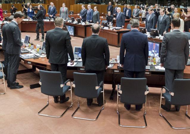Al summit UE