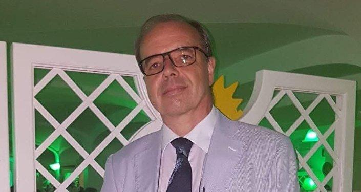 Aldo Saverio Presutti