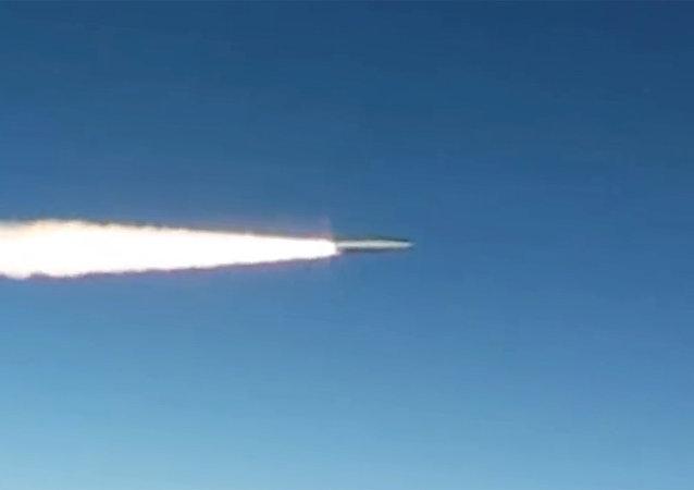 Missile Kinzhal