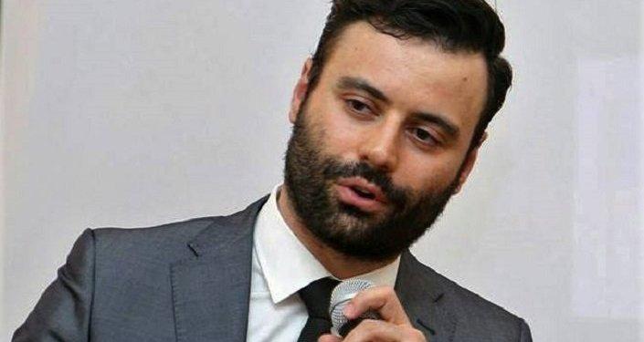 Il Viminale conferma: il figlio di Marcello Foa lavora per Salvini