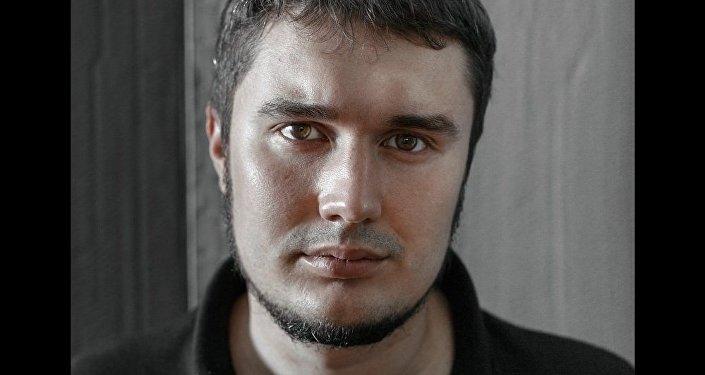 Mikhail Friben