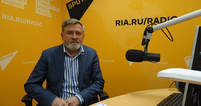 Andrey Masalovic