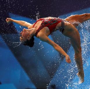 Campionati europei di nuoto 2018, Regno Unito.