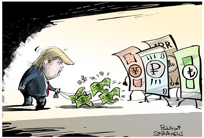 Trump contro tutti