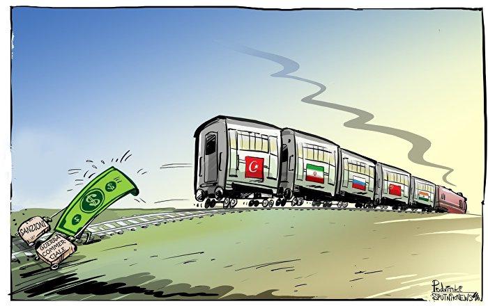 Spezzare le catene: la Russia verso l'abbandono del dollaro nelle transazioni petrolifere
