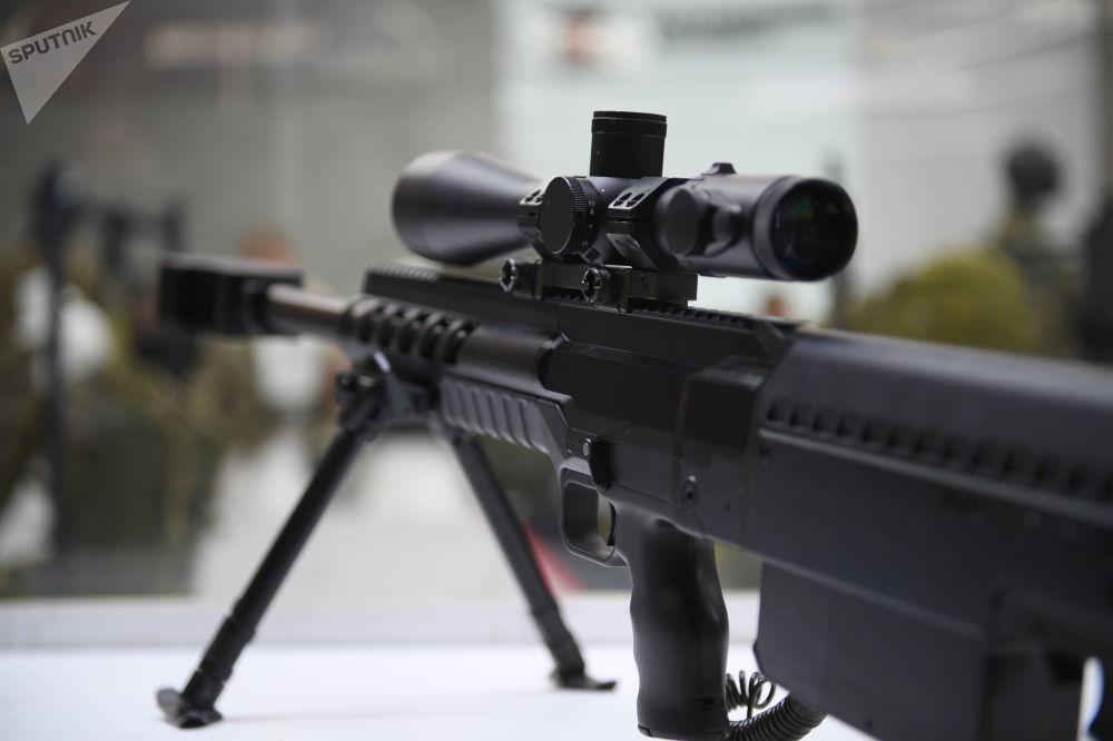 Non solo fucili