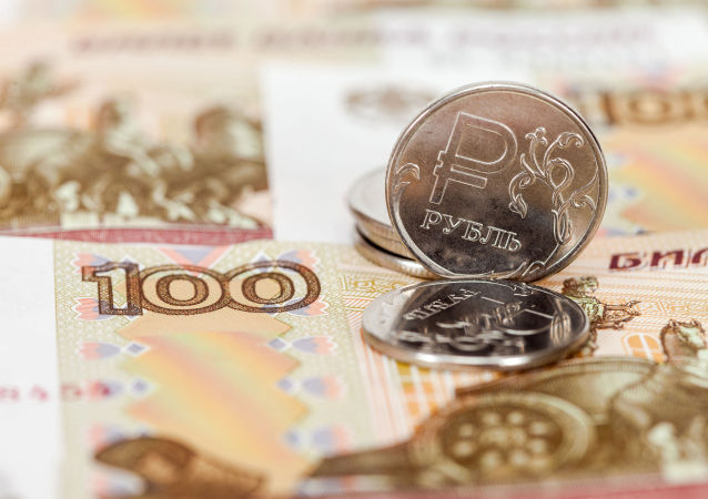 Rublo russo