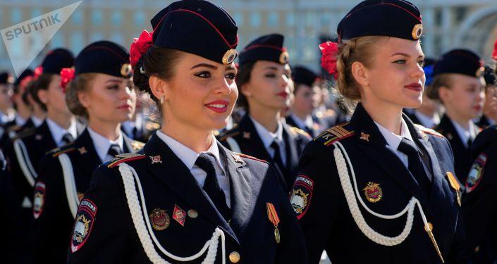 Le donne soldato russe