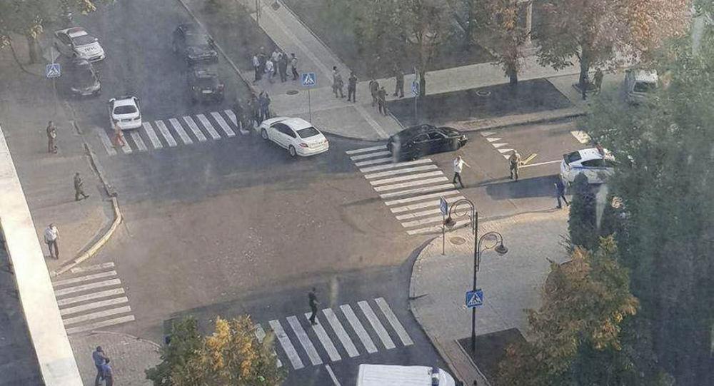 Esplosione a Donetsk, ucciso il leader separatista Zakharchenko, Mosca accusa l'Ucraina