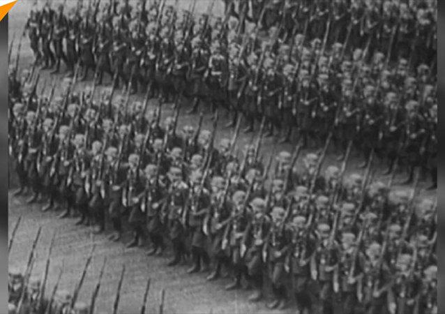 La più grande e sanguinosa guerra  nella storia dell'umanità