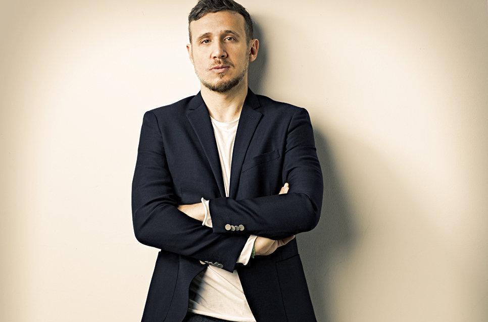 Il regista italiano Roberto Minervini