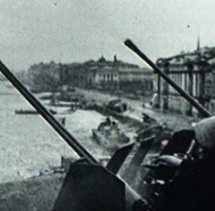 Assedio di Leningrado