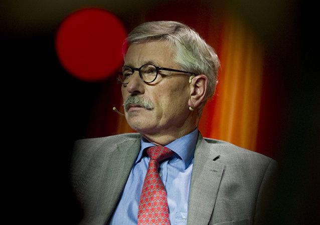 Thilo Sarrazin (Archivbild)