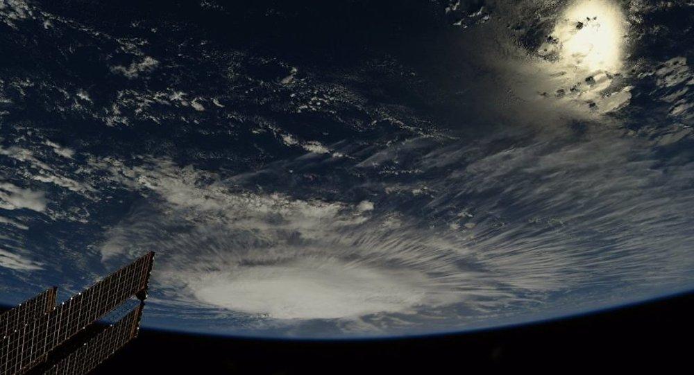 L'Uragano Florence Sett. 2018