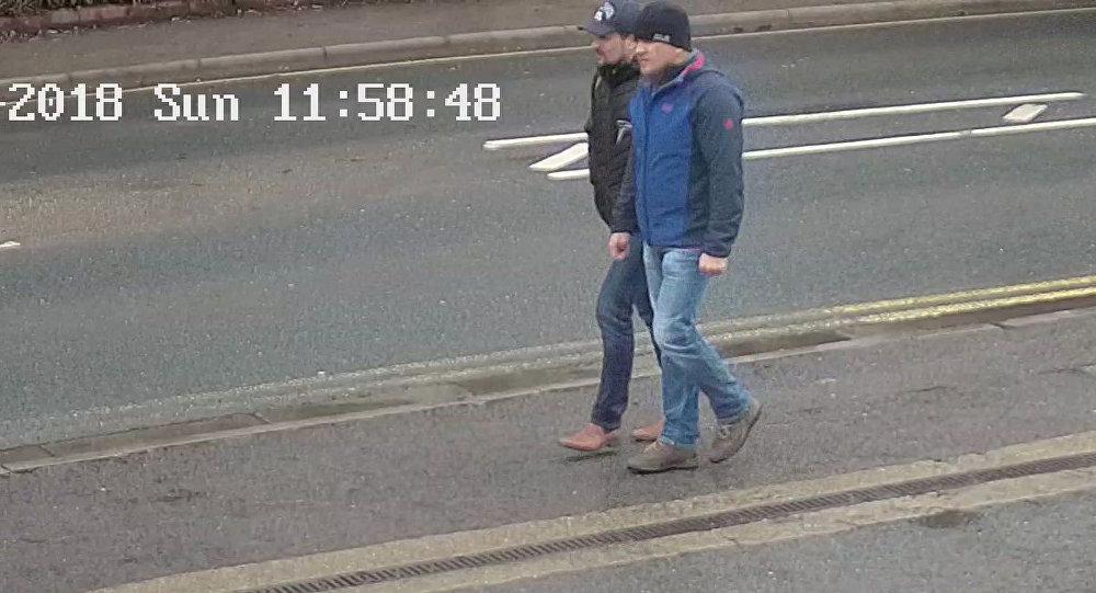 Alexander Petrov and Ruslan Boshirov, accusati da Londra di aver avvelenato Sergey Skripal e sua figlia.