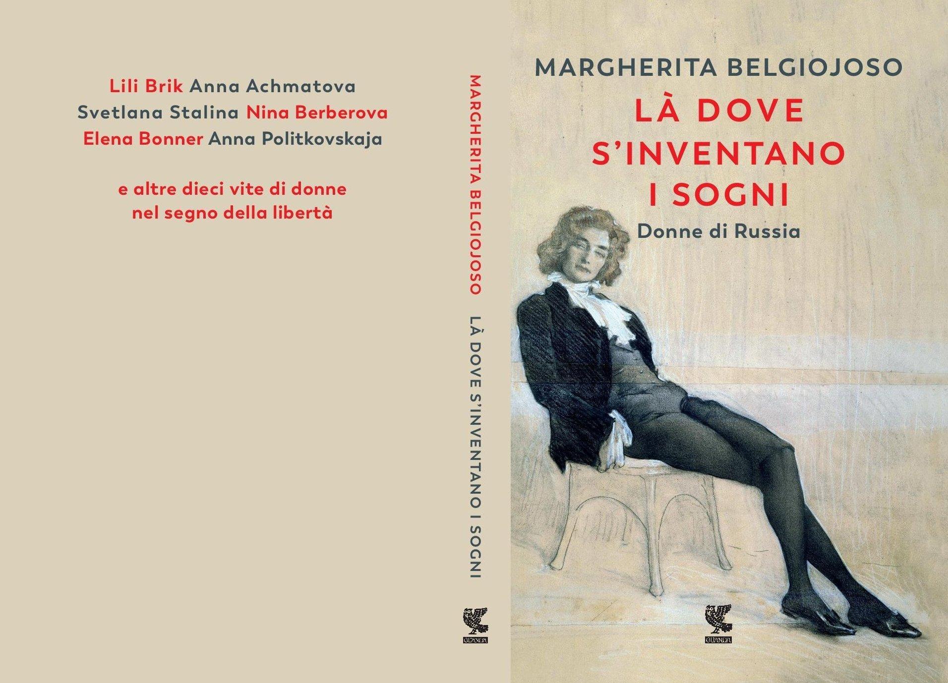 """""""Là dove s'inventano i sogni"""" da Margherita Belgiojoso"""