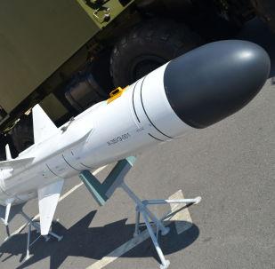 Missile antinave Kh-35