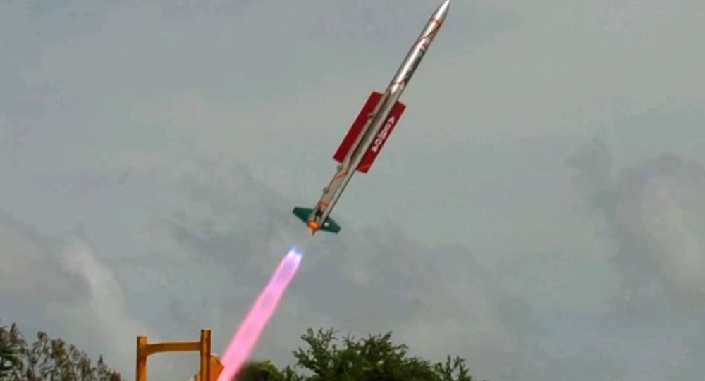 Il MISSILE ASTRA