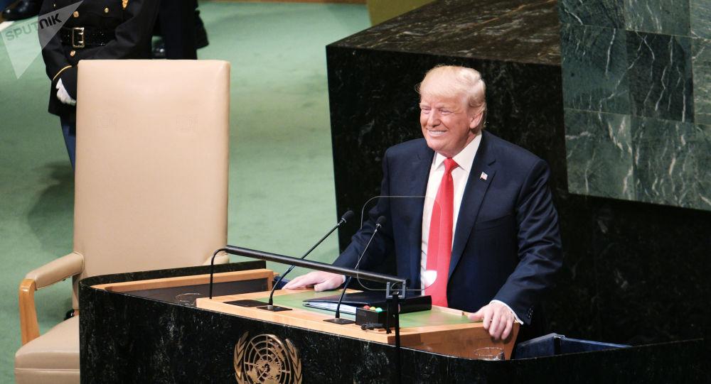 Trump, io e Kim 'ci siamo innamorati'